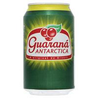 Guarana Antarctica original