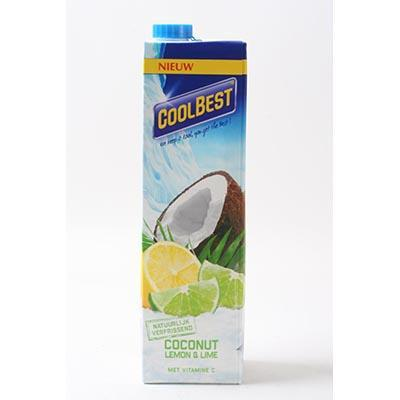 COOLBEST Coconut lime