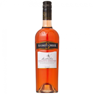 Stoney Creek Shiraz Rosé