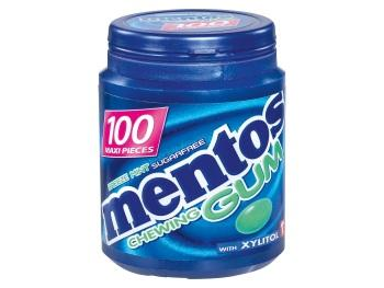 Mentos bottle gum breeze mint