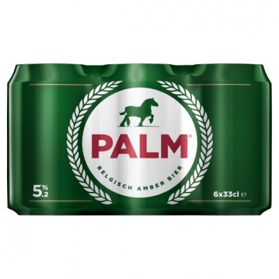 Palm speciale blik 6-pack