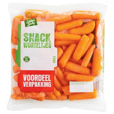 Snackworteltjes