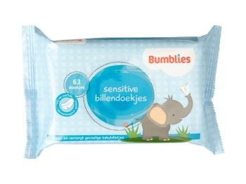 Bumblies bilendoekjes sensitive