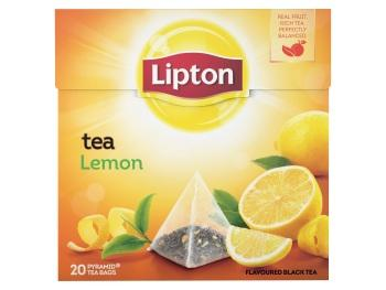Lipton Thee citroen