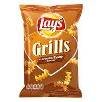 Lay's Grills