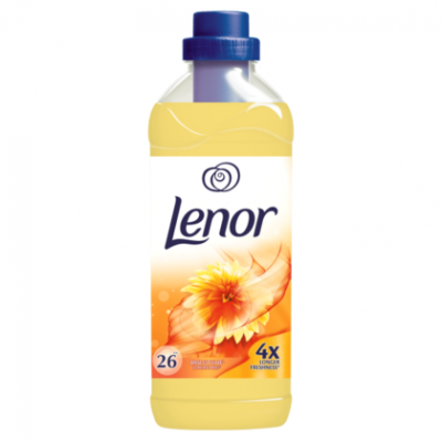 Lenor Wasverzachter zomerse bries