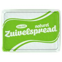 White Lady Naturel zuivelspread