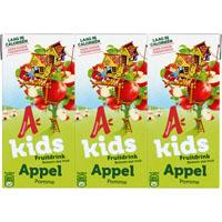 Appelsientje Kids appel 6-pack