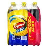 Lipton Ice tea sparkling regular