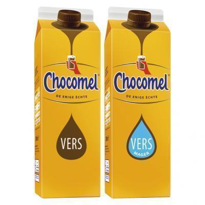 verse chocomel regular