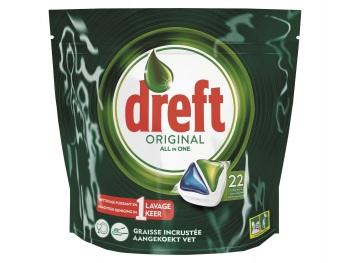 Dreft Original all-in-one