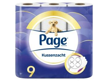 Page Kussenzacht toiletpapier 3-laags