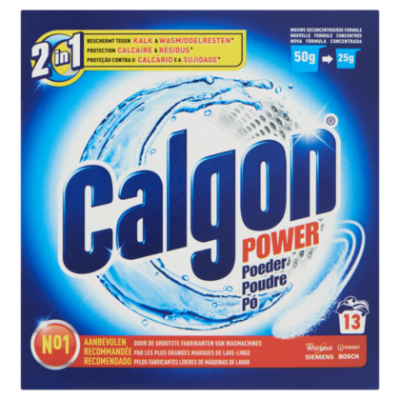 Calgon 2 In 1 poeder