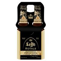 Leffe Royale Whitbread Golding 4-pack