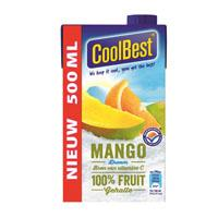 CoolBest Mango dream 100% fruit