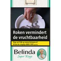 Belinda Super kings menthol
