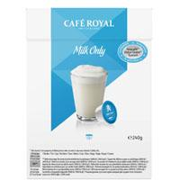 Café Royal Milk only capsules