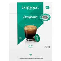 Café Royal Decaffeinato capsules