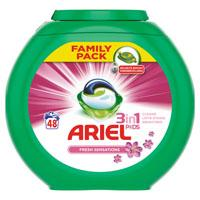 Ariel 3-in-1 pods wasmiddel color family pack