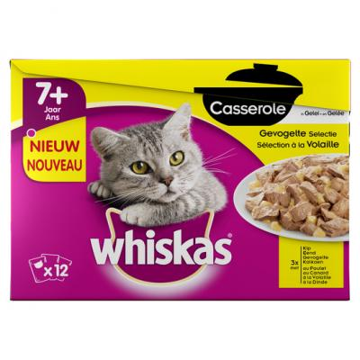 Whiskas Casserole adult classic