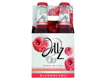 Jillz Raspberry fles 4 x 23 cl