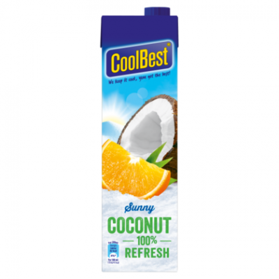 CoolBest Sunny coconut