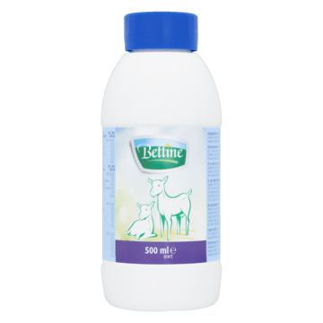 Bettine Volle Geitenmelk 500ml