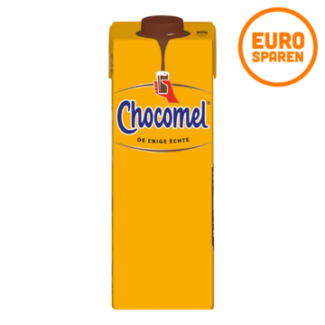 Chocomel Vol 1000ml