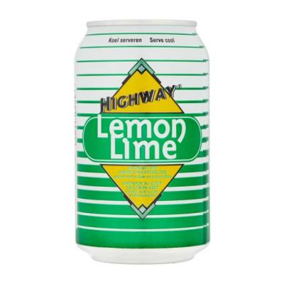 Highway Lemon Lime 0, 33L