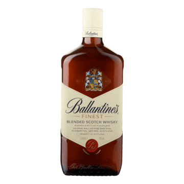 Ballantine's Scotch Whisky Scotland Finest 1000ml