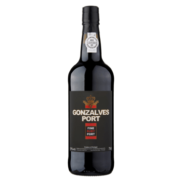 Gonzalves Port Fine Ruby Port 75cl