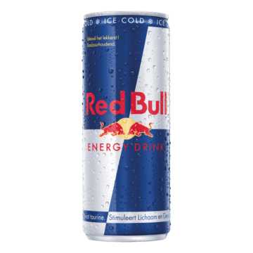 Red Bull Energy Drink Gekoeld 250ml