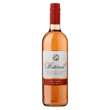 Waterval Pinotage Rosé 750ml