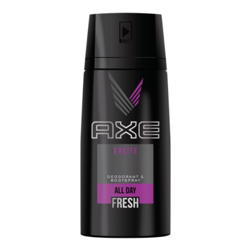 Axe Deodorant Spray Excite 150ml