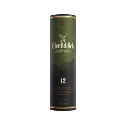 Glenfiddich 12 years Old Our Signature Malt 0, 2L