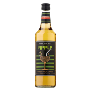 Sabor Dulce Apple 0, 7L