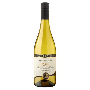 Marlborough Stanley Hill Sauvignon Blanc 75cl