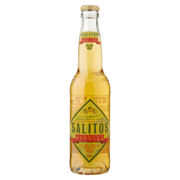 Salitos Flavoured with Tequila Fles 330ml