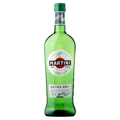 Martini Extra Dry Vermouth 750ml