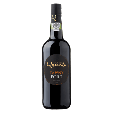 Quevedo Porto Tawny Port 750ml