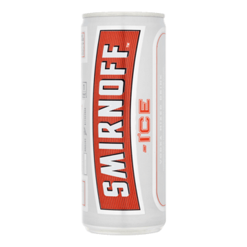 Smirnoff Ice Vodka Mixed Drink 250ml