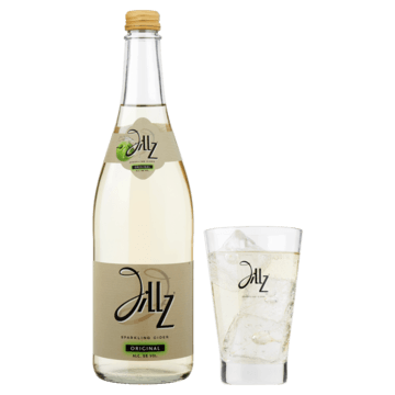 Jillz Original Fles 75cl