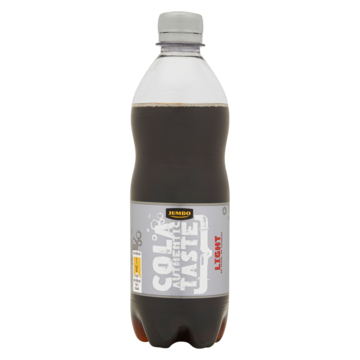 Jumbo Cola Authentic Taste Light 500ml