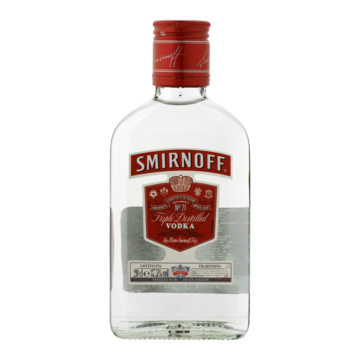 Smirnoff N°21 Vodka 20cl