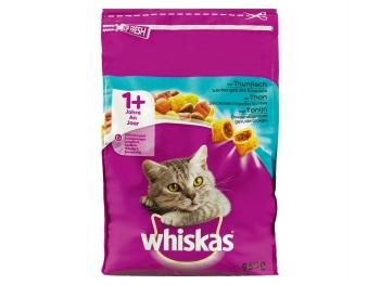 Whiskas Tonijn 1+