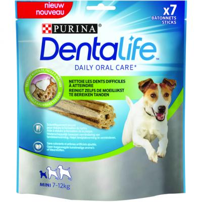 Purina Dentalife mini  7-12 kg