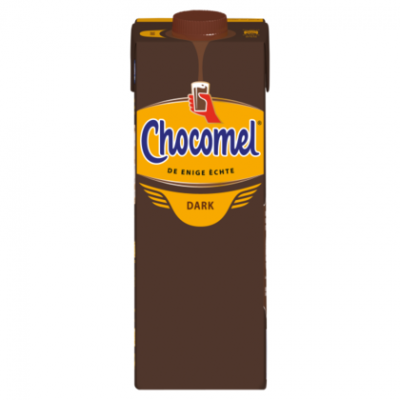 Chocomel Dark (UTZ gecertificeerd)