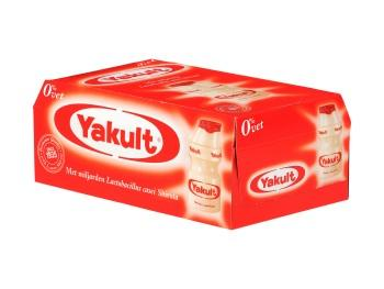 Yakult Regular
