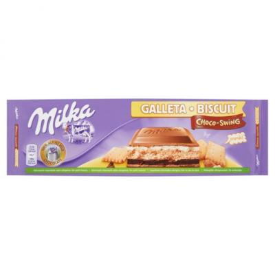 Milka Choco swing biscuit