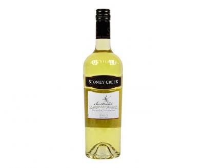 Stoney Creek Chardonnay-Semillon 75 cl.
